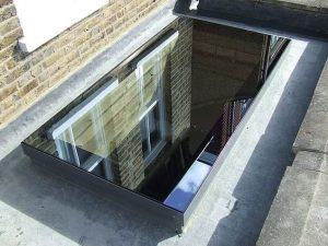 Pilkington Activ™ glazing