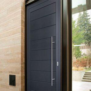 Aluminium Entry Doors Surrey