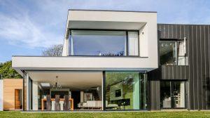 aluminium bi folding doors Surrey